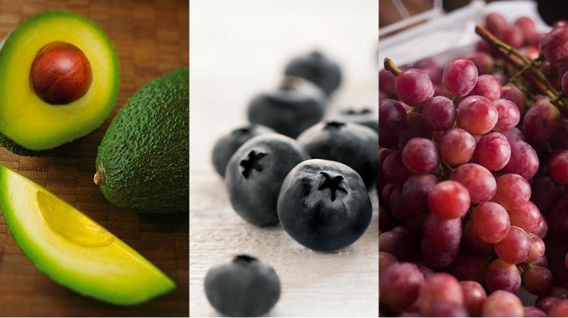 Uvas, arándanos y paltas concentraron el 37.4% del total del valor de las agroexportaciones peruanas en 2020