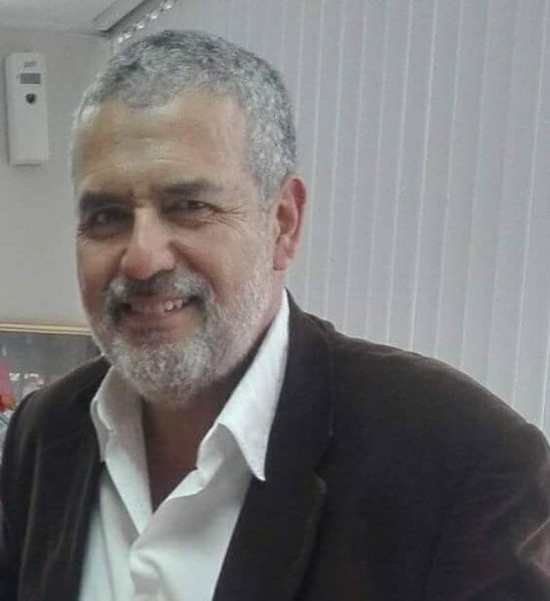 Walter Obando Licera es designado nuevo jefe de la ANA