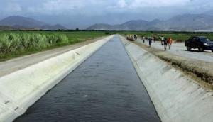 18 proyectos de infraestructura hidráulica se desarrollarían a través de obras por impuestos