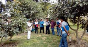182 especialistas del INIA fortalecen capacidades técnicas y de investigación en innovación agraria