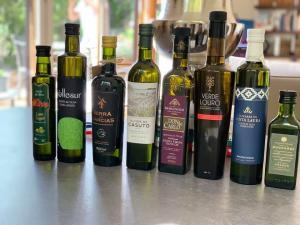 Aceites de oliva virgen extra de Perú son premiados en Concurso Olio Nuovo Days Hemisferio Sur