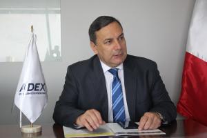 ADEX propone mesa de trabajo para superar crisis a través del diálogo