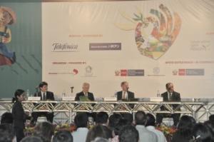AGRITECH 2015: La Competitividad agraria hacia el 2021