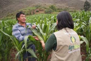 Agrobanco consolida importante alianza para fortalecer el desarrollo agrario