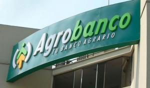 Agrobanco recibe más de 42 millones de soles para atender proyectos de reconversión productiva