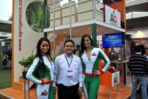 AGROGÉNESIS: UVA EARLY SWEET, REDUCE LOS COSTOS Y MEJORA LA CALIDAD