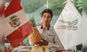 Agroideas aprobó 1.115 planes de negocio desde su creación a la fecha