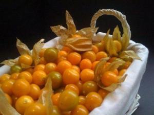 Aguaymanto, el berry originario del Perú que Colombia explota mucho mejor a nivel mundial