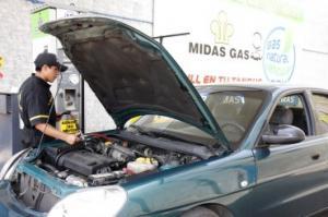 Ahora el gasohol ingresará en Lima y Callao en junio de 2011