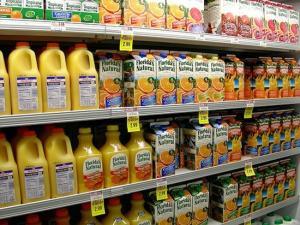 Al igual que con la leche, próximos reglamentos de chocolates y jugos pueden representar grandes oportunidades para los pequeños productores