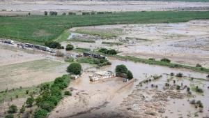 Alta probabilidad de que Fenómeno de El Niño ocurra antes de febrero de 2019