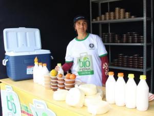 Amazonas: productora aumentó en 180% procesamiento de leche para elaboración de lácteos