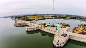 ANA implementará plan para reducir el riesgo en la presa Poechos