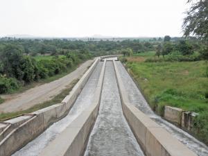 ANA informa a usuarios de agua sobre la importancia de la disponibilidad hídrica y el uso planificado del agua