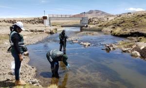Aprueban norma que permitirá a la ANA fortalecer gestión integrada y sostenible de los recursos hídricos en el Perú