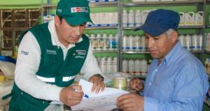 Aprueban Programa Nacional de Verificación de la Calidad de los Plaguicidas de Uso Agrícola para el año 2019