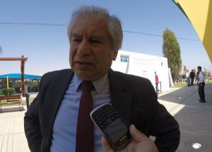 AREQUIPA: DESTINARÁN S/. 50 MILLONES PARA ENFRENTAR EFECTOS DE EL NIÑO