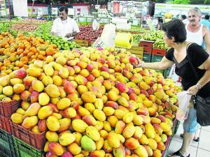 Aumenta de manera continua el consumo de mango peruano en Estados Unidos