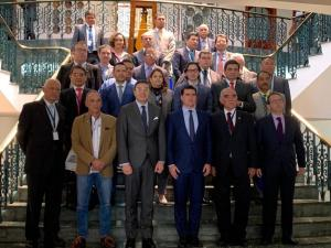 Autoridades agropecuarias de Latinoamérica formaron frente contra el Fusarium TR4