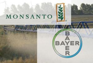 Bayer compró Monsanto por US$ 66.000 millones
