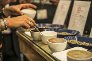 Cafés especiales del Perú obtuvieron el segundo y tercer puesto en importante concurso en Estados Unidos