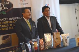 CAFÉS ESPECIALES REPRESENTAN EL 3% DEL TOTAL DE LA PRODUCCIÓN NACIONAL