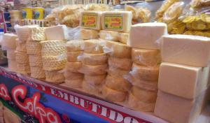 Cajamarca: 400 toneladas semanales de queso dejaron de venderse por la cuarentena