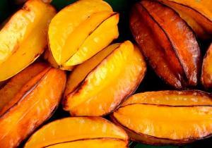 Carambola: beneficios para la salud de la fruta estrella