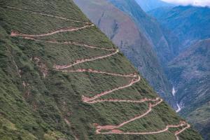 Carretera Salcahuasi-Puerto Antonio impulsará la agricultura en Huancavelica