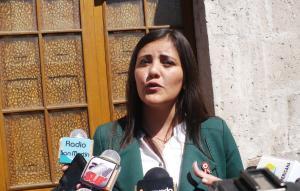 Caylloma ordena paralizar Majes II, pero Gobierno Regional de Arequipa afirma que obras no se detendrán