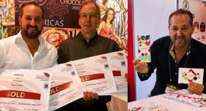 """Chocolate peruano """"Lakuna"""" fue elegido el mejor del mundo de 2019"""