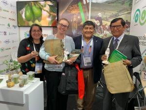 CITE Papa propone reforzar la cooperación entre agro y minería para impulsar la innovación