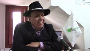 Clímaco Cárdenas: Necesitamos una Comisión Agraria que no esté de rodillas