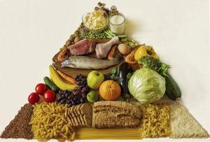 Come sano: derribemos seis mitos en el consumo de alimentos