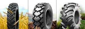 Comercio y Compañía abastece a empresas agroindustriales con neumáticos para tractores