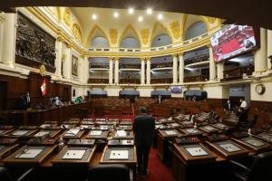 Comisión de Economía del Congreso presentará nuevo proyecto sobre la ley agraria en una semana