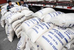 ¿Cómo proteger la producción nacional de arroz y maíz frente a las importaciones?