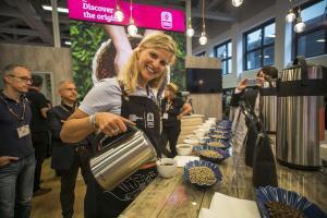 Compradores de potencias europeas demandan cafés especiales del Perú
