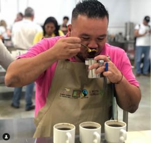 Concurso Taza Dorada Perú abre nuevas ventanas para los cafés de calidad