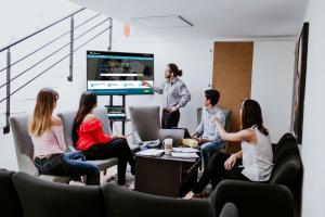 Concytec presenta Asóciate, la más completa herramienta digital que promueve el desarrollo tecnológico y la vinculación academia - industria