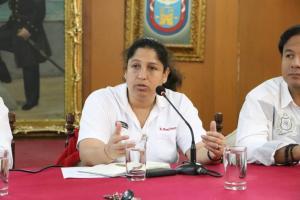 Conforman equipo técnico para ejecución de obras de prevención y definitivas en Piura