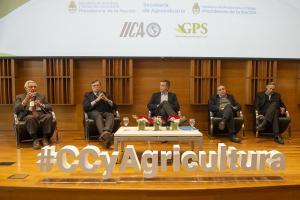 Consenso para incorporar los sistemas de producción de América del Sur en los índices de medición de cambio climático
