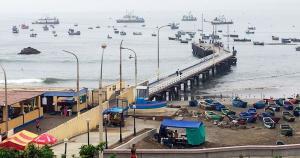 Construirán puerto en Chancay con inversión de US$ 3.000 millones