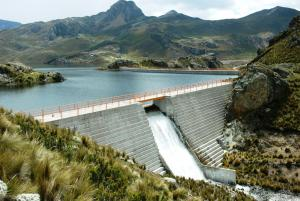 Corea del Sur y Perú organizan foro sobre gestión de recursos hídricos