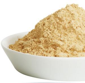 Crece en volumen la exportación de harina de maca