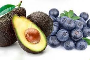 ¿Cuáles son las variedades en que se concentran los principales productos de agroexportación peruana?