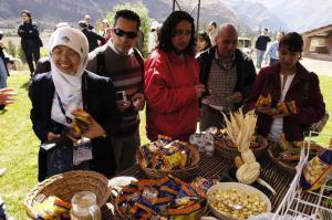 Cusco tiene potencial agroindustrial y exportador