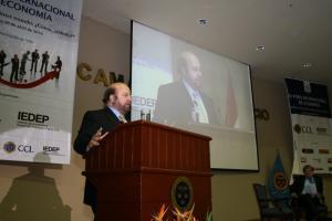 DE SOTO: UN RÉGIMEN EFICIENTE Y MODERNO DE TIERRAS MEJORARÍA PRODUCCIÓN DE LA SELVA