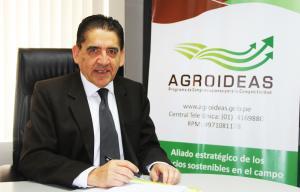 Designan a William Arteaga presidente de Sierra y Selva Exportadora