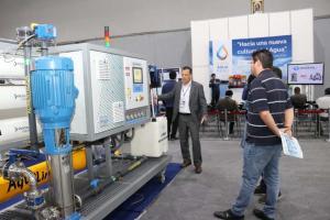 Detección del Covid–19 en aguas residuales como alerta temprana para evitar rebrotes será compartida en Expo Agua virtual 2020